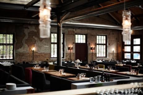 Established-Since.de - Bullerei, Restaurant, Hamburg