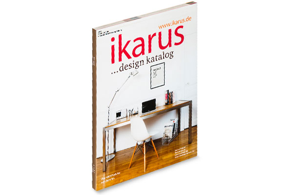 established ikarus design shop versandhandel. Black Bedroom Furniture Sets. Home Design Ideas