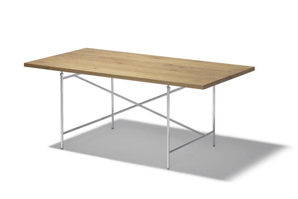 established eiermann i tischgestell richard lampert. Black Bedroom Furniture Sets. Home Design Ideas